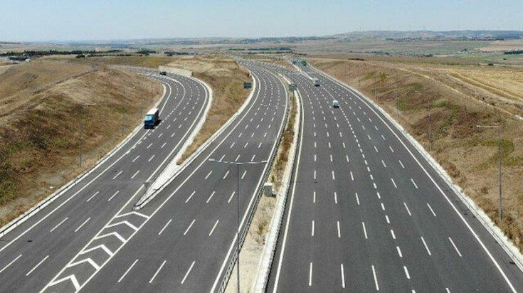 Kuzey Marmara Otoyolu'nda yandaşlara 2 milyar 186 milyon 895 bin dolarlık ek maliyet sağlandı, bakanlıklar ek maliyet artışıyla ilgili gerekçe açıklayamadı