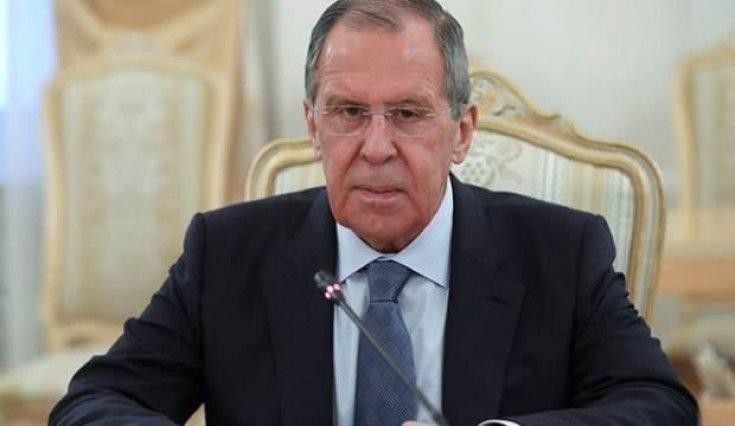 Lavrov: Erdoğan ve Putin, 'Ankara'nın İdlib'de teröristlerle savaşmaya bağlılığını ele alacaklar