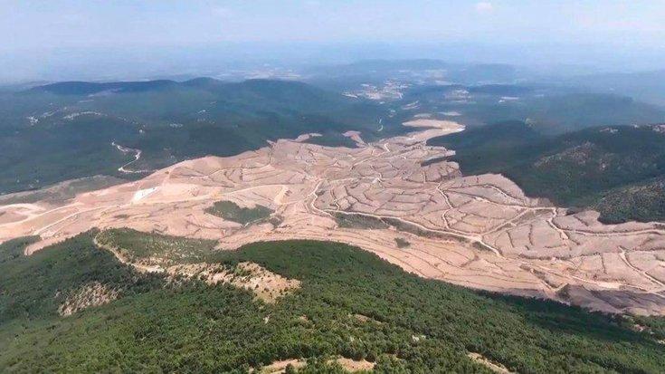 Maden arama izni iptal edilen Alamos Gold'dan Türkiye'ye milyar dolarlık dava