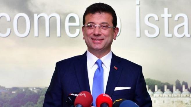 Mahkeme, TÜRGEV'in İmamoğlu'na açtığı davayı reddetti