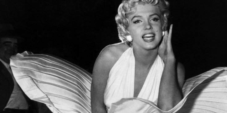 Marilyn Monroe'nun yemek kitapları açık artırma ile satılacak