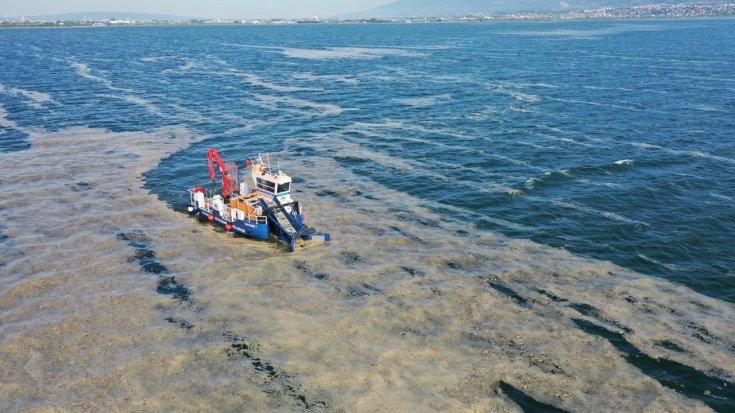 Marmara Denizi Eylem Planı Koordinasyon Kurulu kuruldu