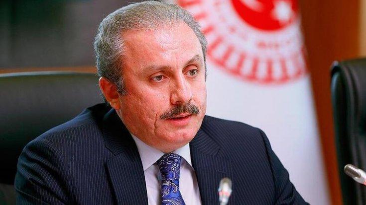 Meclis Başkanı Şentop'tan 28 Şubat açıklaması
