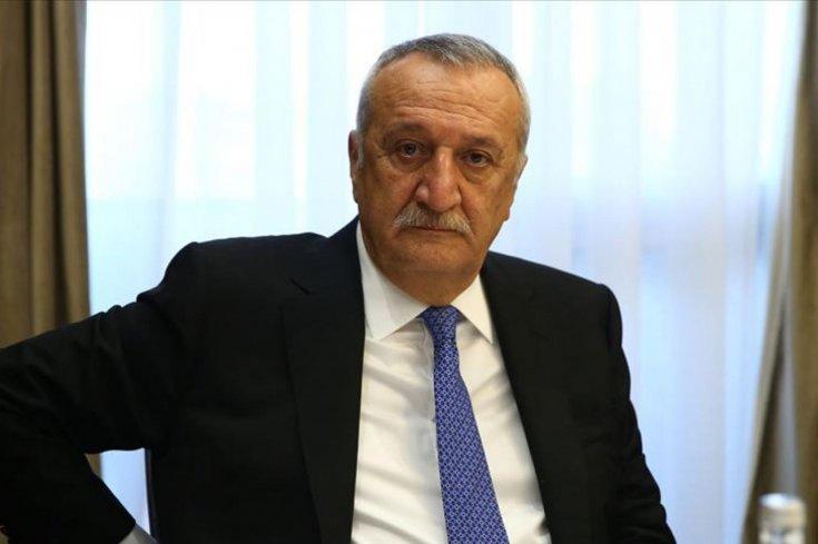 Mehmet Ağar, Soylu'nun 'Dil sürçmesidir diye tekzip bekliyorum' sözlerinin ardından özür diledi