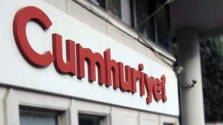 Mehmet Cengiz'in Cumhuriyet'e açtığı 1 milyon liralık tazminat davası reddedildi