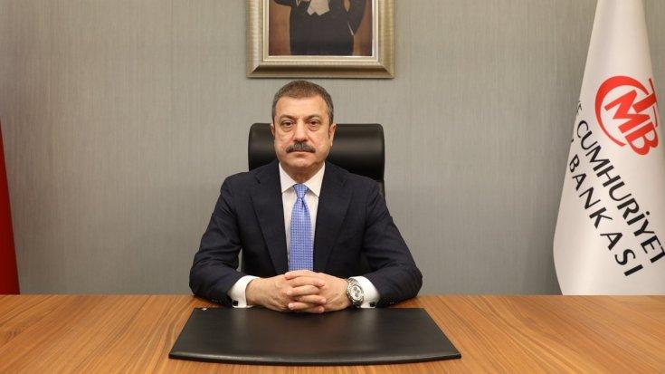 Merkez Bankası Başkanı Kavcıoğlu: Ortada kaybolmuş bir varlıktan bahsetmek mümkün değil