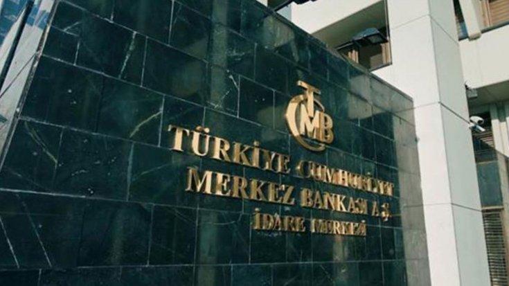 Merkez Bankası piyasayı 72 milyar lira fonladı