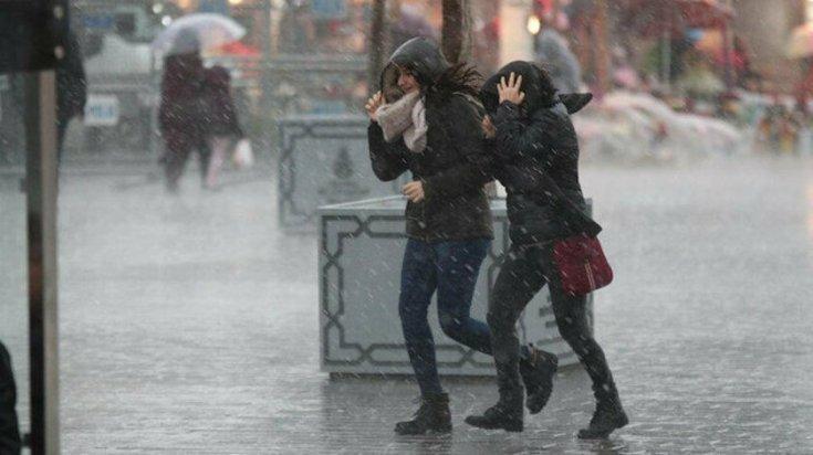 Meteoroloji'den İstanbul için soğuk hava uyarısı