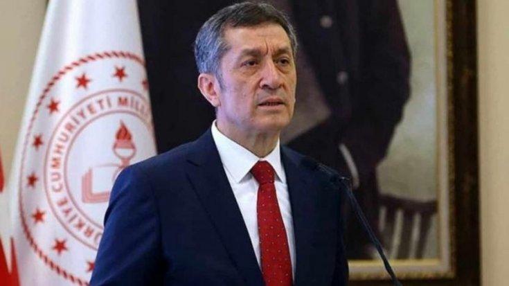 Milli Eğitim Bakanı okulların açılması ile ilgili tarih verdi