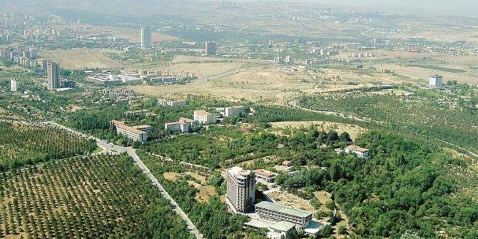 Mimarlar Odası'nın bakanlıklara karşı açtığı davanın bilirkişi raporu: Atatürk Orman Çiftliği alanlarının en ufak parçasının dahi beton olmaması gerekir