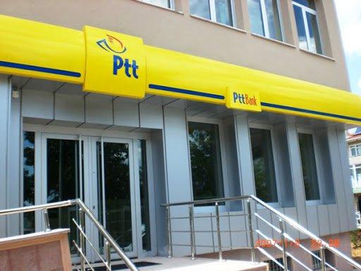 Mülkiyetinde bin 71 bina bulunan PTT, Ankara'da bir binaya aylık 475 bin 885 TL kira ödüyor!