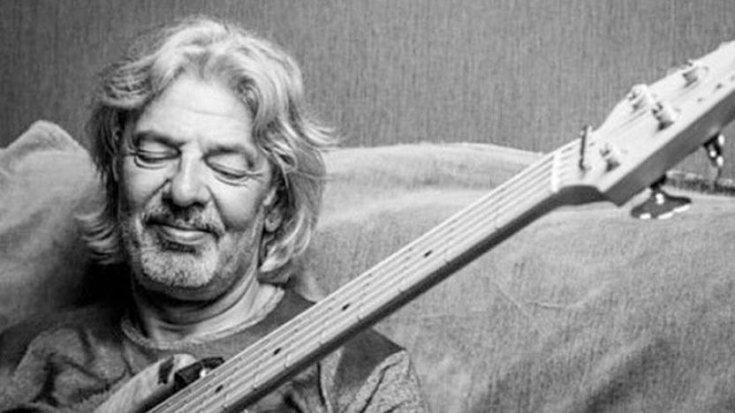 Müzisyen İsmail Soyberk hayatını kaybetti