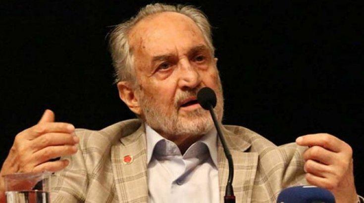 Oğuzhan Asiltürk'ün 'kurultay' çıkışına Saadet Partisi'nden yanıt