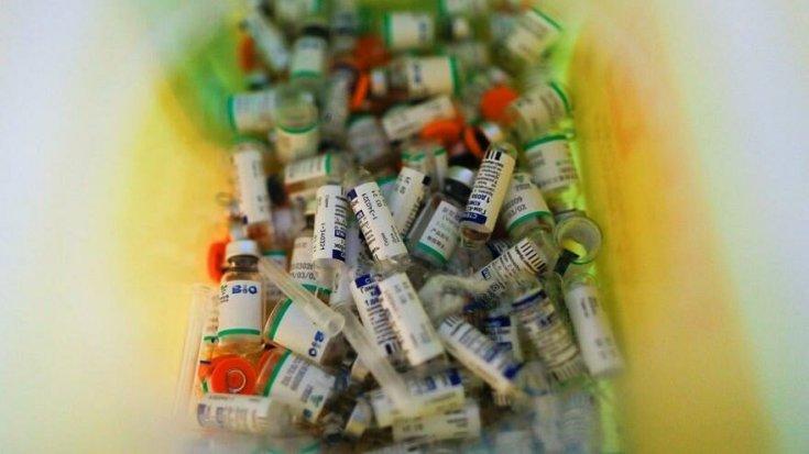 Pfizer uyardı: Sahte koronavirüs aşıları piyasada