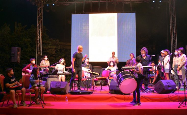 Piyanist Aydın Esen: Bu orkestra Dünya'da sadece bizde var