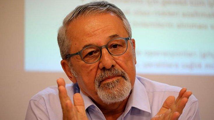 Prof. Dr. Naci Görür'den Kanal İstanbul tepkisi: Bilim insanı olarak isyan ediyorum, neden İstanbul'u depreme hazırlayıp can güvenliğine yatırım yapmıyorsunuz?