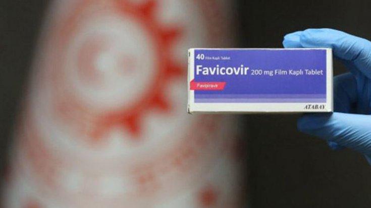 Prof. Levent Doğancı'dan Favipiravir açıklaması: Hiçbir Batı ülkesi, üreticisi olan Japonya dahil bu ilacı kullanmıyor