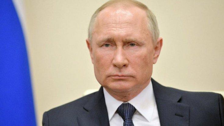 Putin: Hiçbir ülkenin Rusya ile ilişkilerinde kırmızı çizgiyi geçmeyeceğini umuyorum