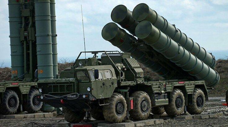 Rus yetkiliden S-400 açıklaması: Ortak üretim üzerinde çalışıyoruz