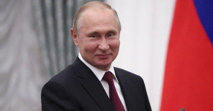 Rusya'da Duma seçimlerini Putin'in partisi kazandı