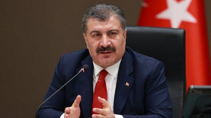 Sağlık Bakanı Koca: Türkiye'de 134 kişide delta varyantı görüldü
