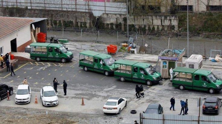 Sağlık Bakanlığı ve TÜİK, Covid-19 ölümlerini gizlemek için veri akışını durdurdu