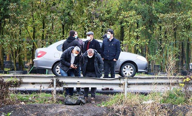 Sakarya'da vahşet: Parçalanarak farklı çantalara konulmuş erkek cesedi bulundu