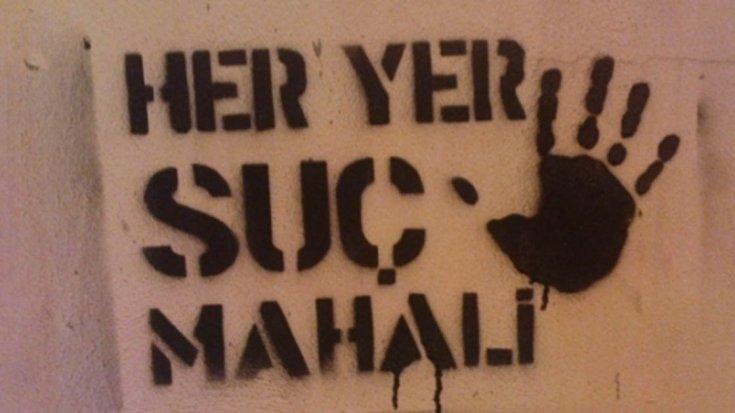 Samsun'da kadın cinayeti