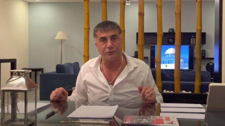 Sedat Peker: 'Yangınları HDP'liler çıkarıyor' demek, halkımızı HDP binalarına saldırtmaktan başka ne işe yarayabilir?