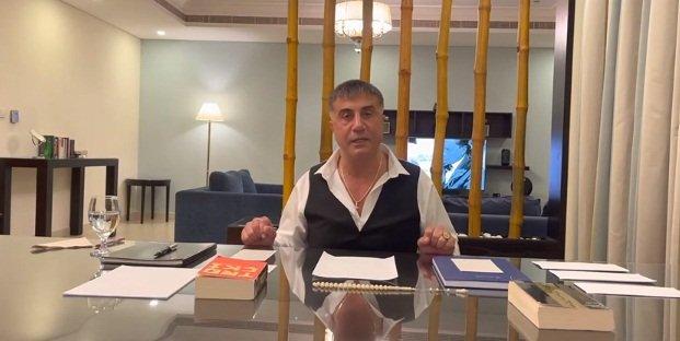 Sedat Peker'den yeni itiraflar: Mehmet Ağar'ın oğlunu tecavüzden şikâyet eden kadın ertesi gün ölü bulundu
