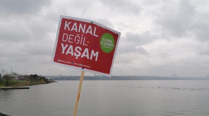 Şehir Plancıları Odası İstanbul Şubesi'nden Erdoğan'a 'Kanal İstanbul' tepkisi: 'İnatla değil hukukla ve bilimle yönetim talebimizdir'