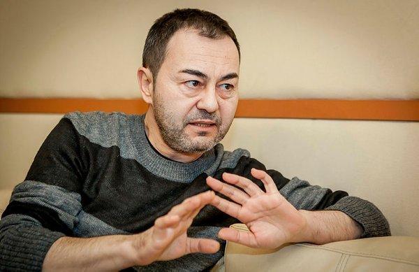 Serdar Ortaç, Beşiktaş'tan özür diledi