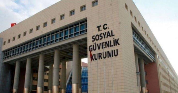 SGK'da yolsuzluk soruşturmasını yürüten teftiş başkanı görevden alındı