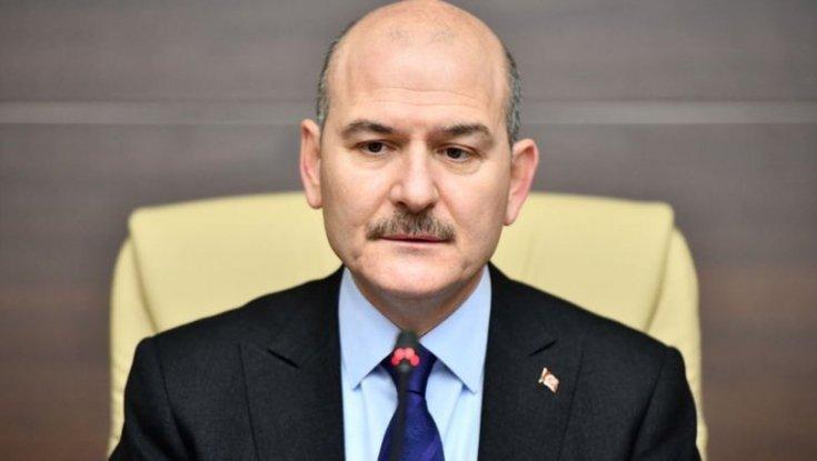 Soylu'dan Kılıçdaroğlu'na 'Gara' tepkisi: 'Sorumlunun Cumhurbaşkanımız olduğunu söylemesi olayı siyaset malzemesi haline dönüştürmektir'
