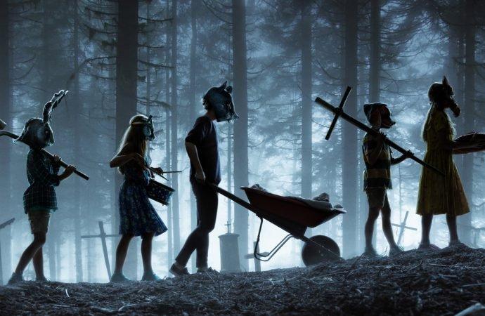 Stephen King'in kült romanı 'Hayvan Mezarlığı' bir kez daha filme uyarlanacak