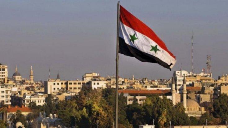 Suriye'den Türkiye'nin Halep'te fakülte açma kararına tepki