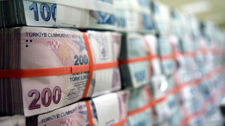 Takibe alınan kredi borçları son 10 yılda 3 kat attı