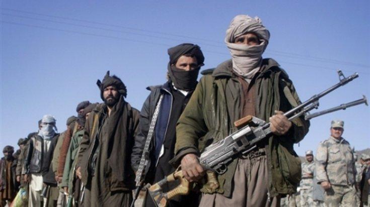 Taliban: Afganistan'da IŞİD ve El-Kaide varlığı bulunmuyor