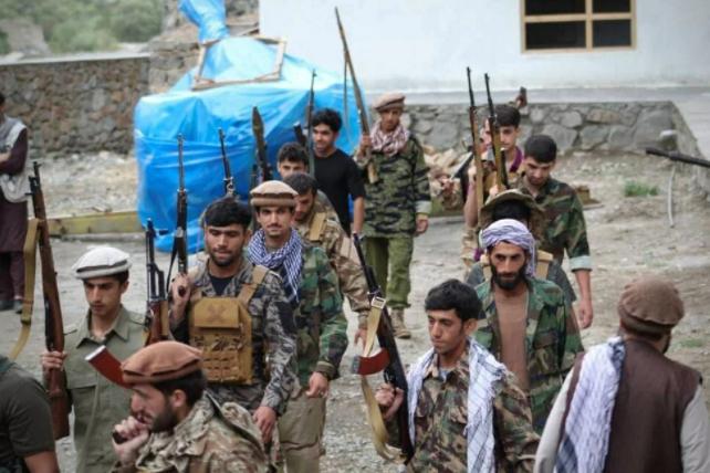Taliban, ele geçirdiği Pençşir'de en az yirmi sivili öldürdü