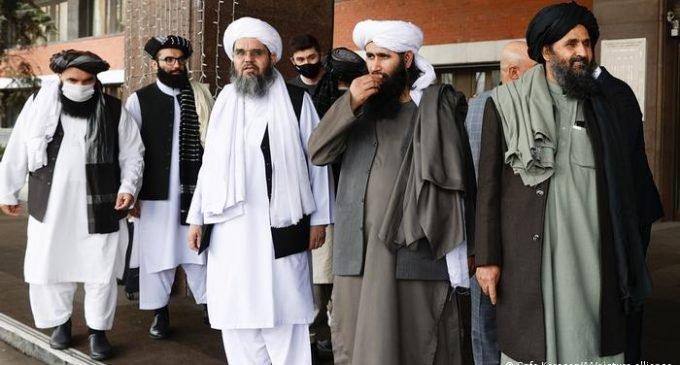 Taliban: Türkiye ile iyi ilişkiler kurmak istiyoruz