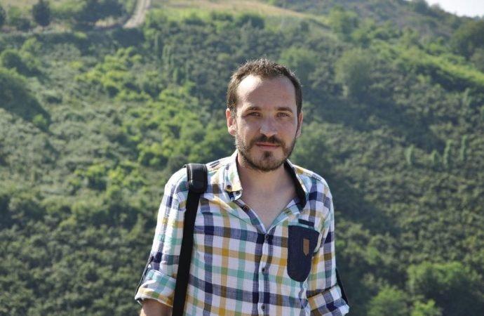 Talât Sait Halman Çeviri Ödülü Erdem Kurtuldu'ya verildi