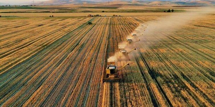 Tarımsal girdi fiyatları yıllık yüzde 29 arttı