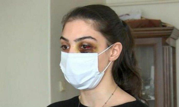 Telefonda video izlediği için eşini döven şahıs serbest bırakıldı: 'Dışarıda gezebiliyorsa ben hiç şikayetçi olmayayım'