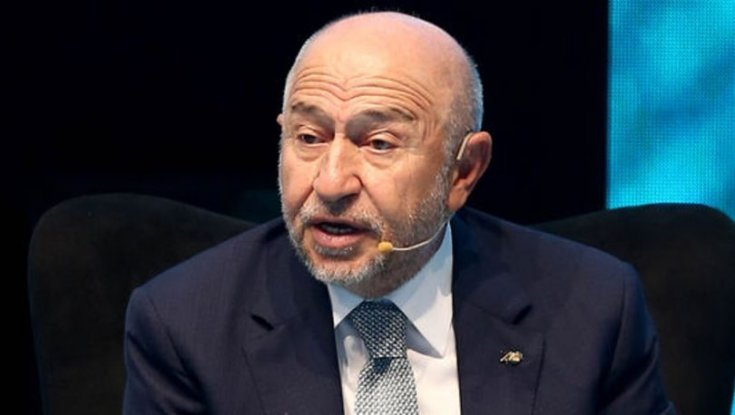 TFF Başkanı Özdemir: Avrupa Süper Ligi'ne katılana ceza uygularız