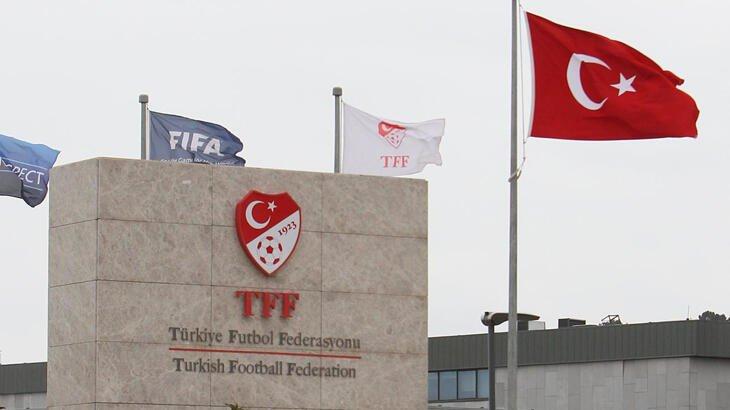 TFF Yönetim Kurulu'ndan Kadın Ligleri için yeniden yapılandırma kararı