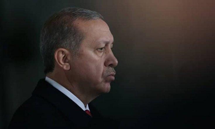 The Times'tan dikkat çeken Erdoğan analizi: İğneleyici tarzı yaptırım tehdidinden sonra keskin bir şekilde dönüştü