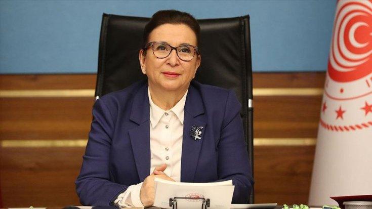 Ticaret Bakanlığı, Bakan Ruhsar Pekcan'ın şirketinden dezenfektan alındığını doğruladı