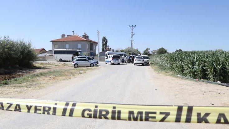 TİHV ve İHD'den Konya'daki katliamla ilgili açıklama: Dedeoğlu ailesi alınan koruma kararlarına rağmen korunmadı
