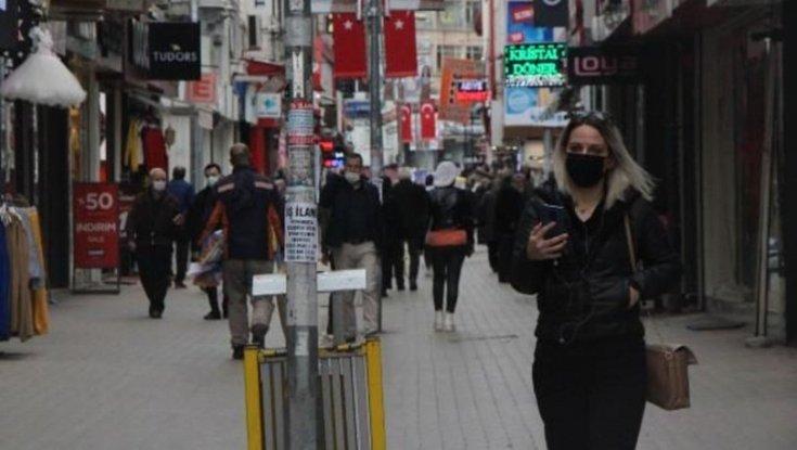 Trabzon'da 11 okul karantinada