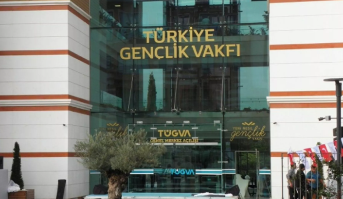 TÜGVA Başkanı: Belgeler daha sonra tahliye edilen bir FETÖ tutuklusu tarafından sızdırıldı
